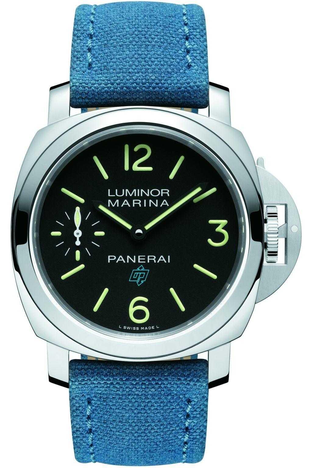 沛納海 Lumonor Logo PAM00777