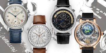 鐘錶界奧斯卡:2018日內瓦鐘錶大賞得獎名單(矚目話題獎)