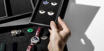 量身訂製的華麗寵遇:DIOR開啟Grand Bal Couture 訂製腕錶服務