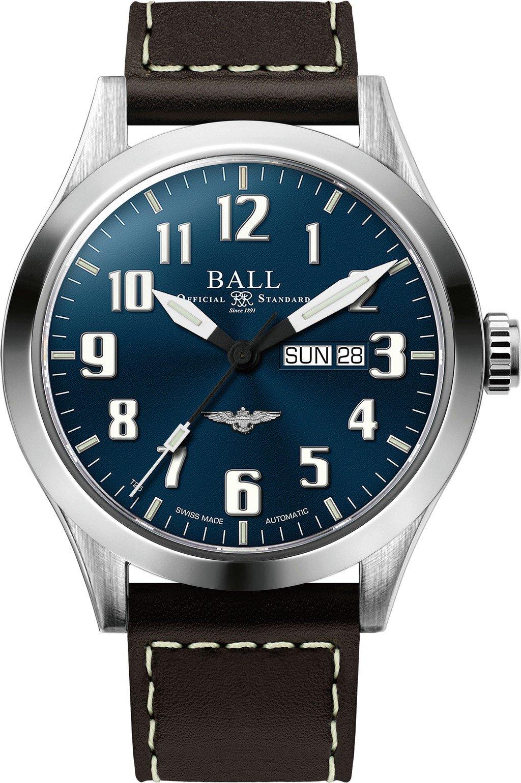 BALL Watch Engineer III Silver Star