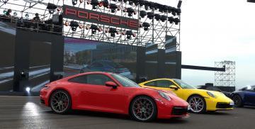 新款Porsche 911登台  安全配備很先進