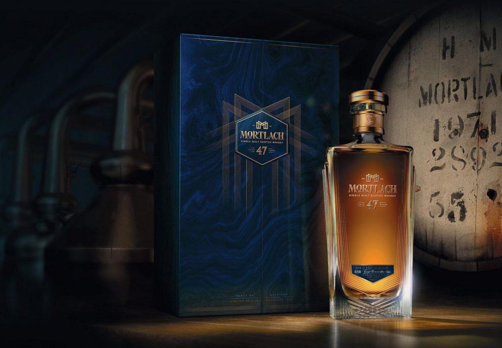 高年份威士忌有錢買不到 慕赫20年後市看漲