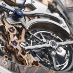 超薄鏤空 絕技雙響:寶璣Classique Tourbillon Extra-Plat Squelette 5395腕錶