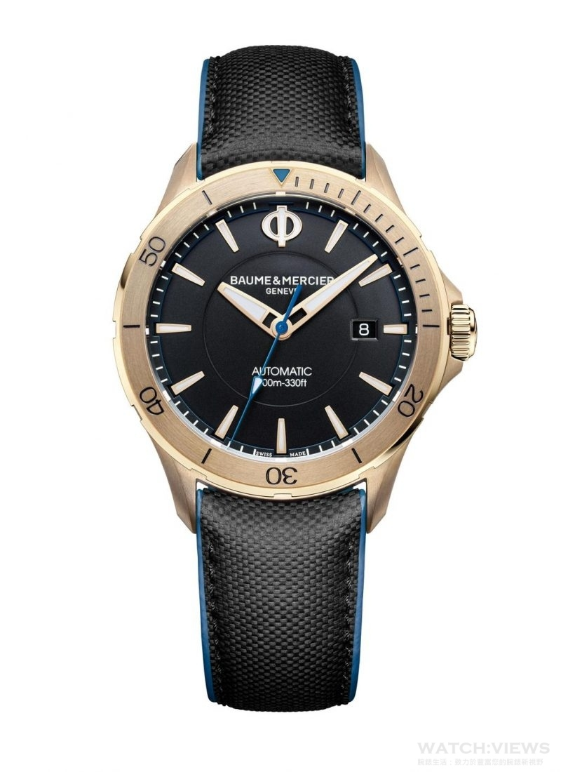 Clifton Club 42 mm Bronze Automatic Ref.M0A10500 Image