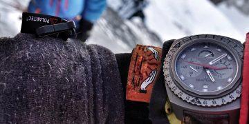 挑戰極限做愛心:首只征服聖母峰的Favre-Leuba Bivouac 9000將進行慈善拍賣
