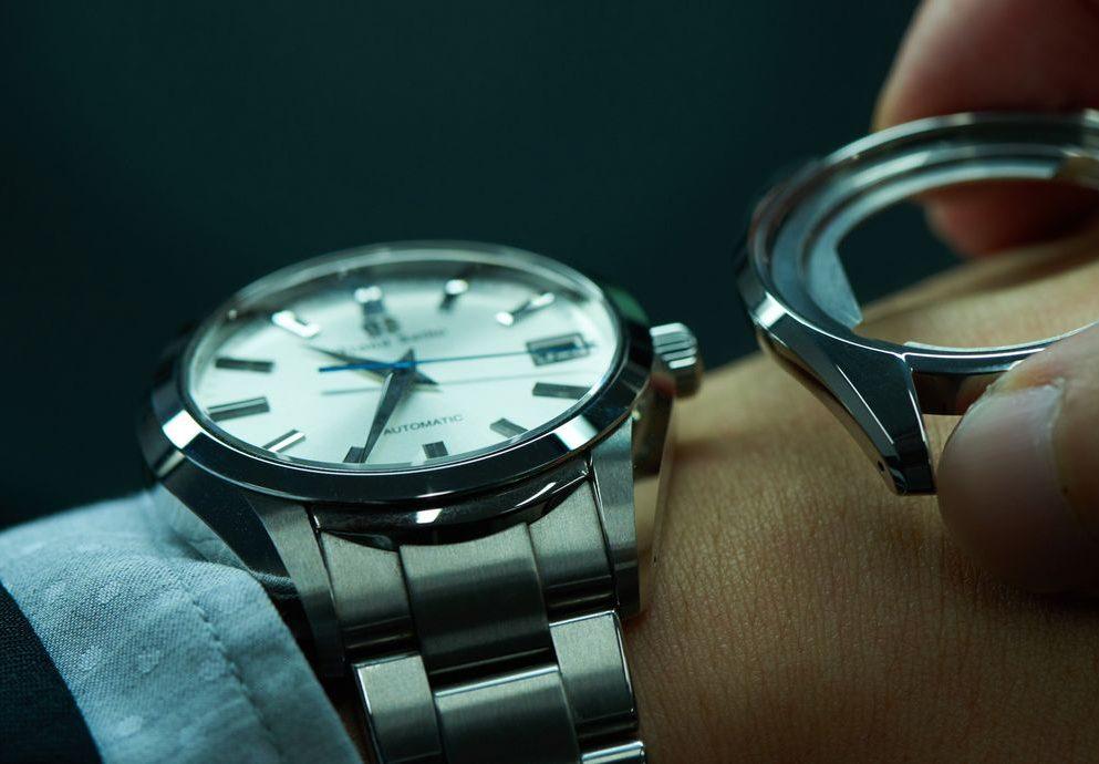 探索Grand Seiko的製錶歷程(下):機芯外的功夫