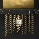 Panthère de Cartier融於手腕的美麗