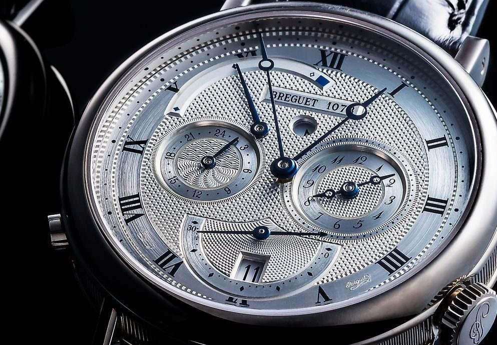 【腕錶工藝】機刻雕花面盤的魅力(中)