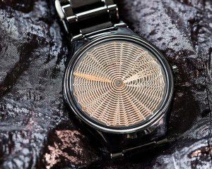 腕上捕夢網:Rado True Thinline夢網限量腕錶