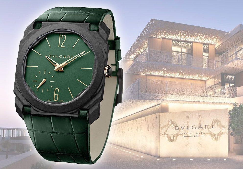 LVMH集團新錶展成形:2020將舉辦第一屆LVMH Swiss Watch Manufacturer展