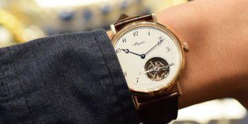 陀飛輪生日快樂:來認識Breguet這項偉大的發明吧!