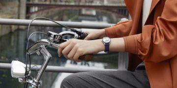 禮讚以成就、風格與個性感染世界的現代女性,萬寶龍於上海發表全新Bohème 寶曦系列女錶