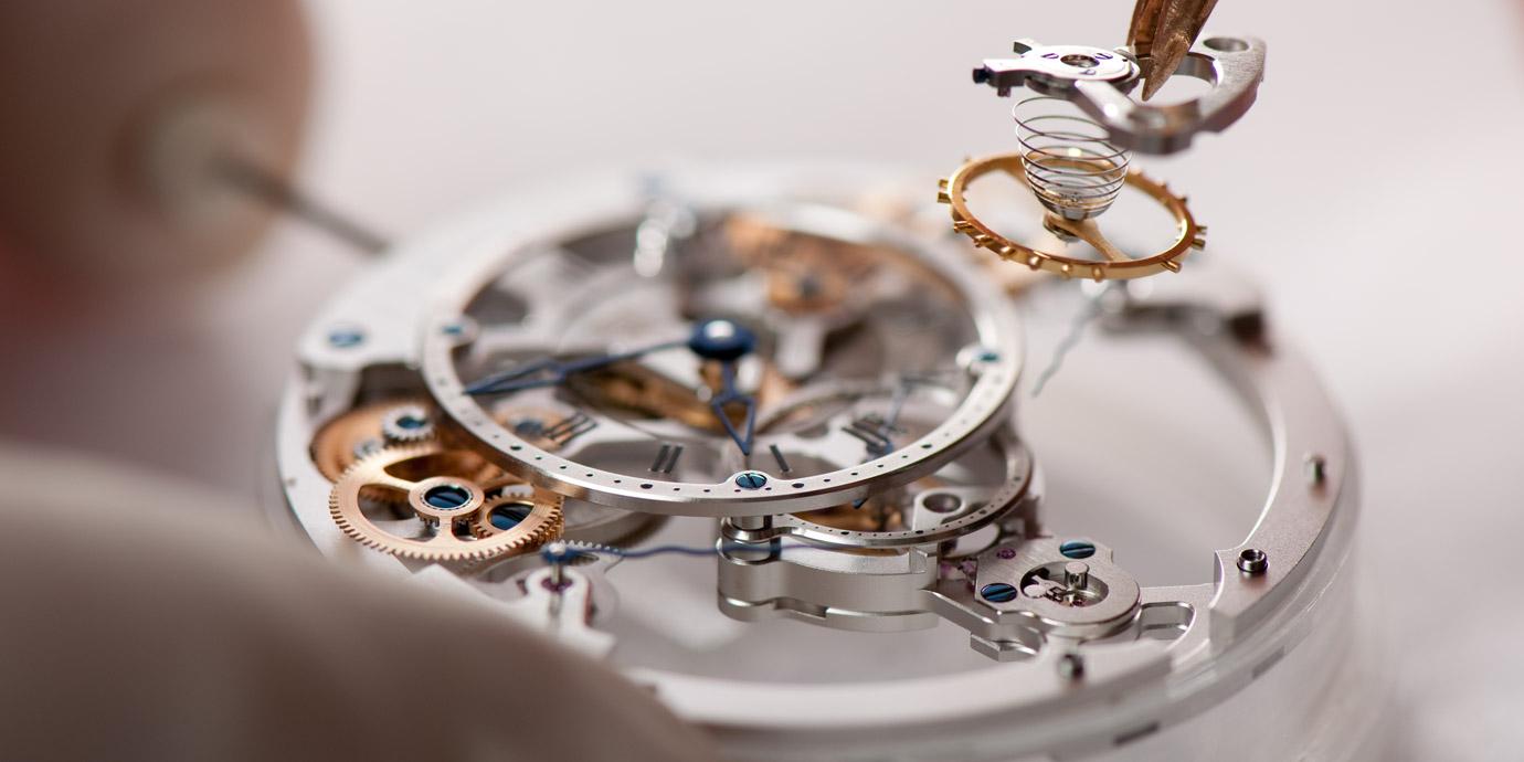 來自英倫的紳士:探索Arnold & Son製錶之美(上)