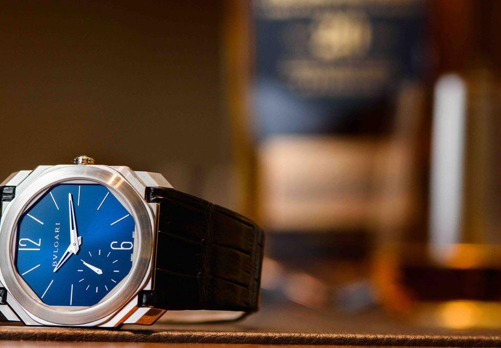 與回憶的連結:中美鐘錶創意總監 Peter 談品味與收藏