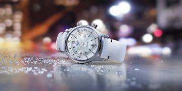 時尚女性品味新選:Longines浪琴表Legend Diver傳奇潛水腕錶系列推出36公釐錶徑新錶款