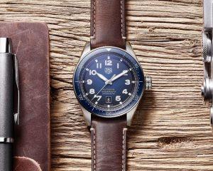 當老靈魂遇見新科技:TAG Heuer全新Autavia腕錶
