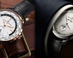 哪一「型」適合您? 芝柏表1966系列父親節推薦錶款
