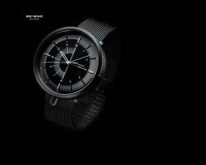 勇於創新玩設計,開拓時尚新品味:ISSEY MIYAKE WATCH「1/6」腕錶