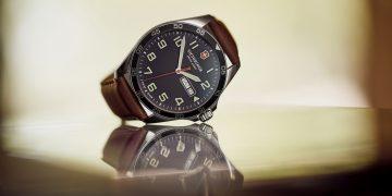 體現瑞士精準堅固的工藝價值:Victorinox Field Force系列腕錶