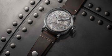 ZENITH真力時2019巴賽爾新品腕錶展,寶鴻堂鐘表台中五權旗艦店尊榮登場