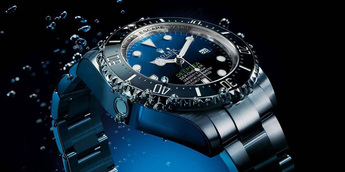 夏日涼伴潛水錶-強悍性能篇