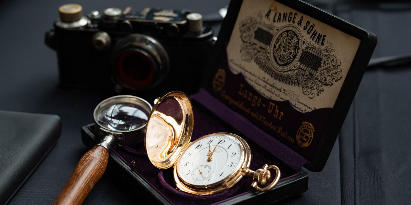 【腕巴錶聚】攝影、聊錶、交朋友:Watchbus x 徠卡之家