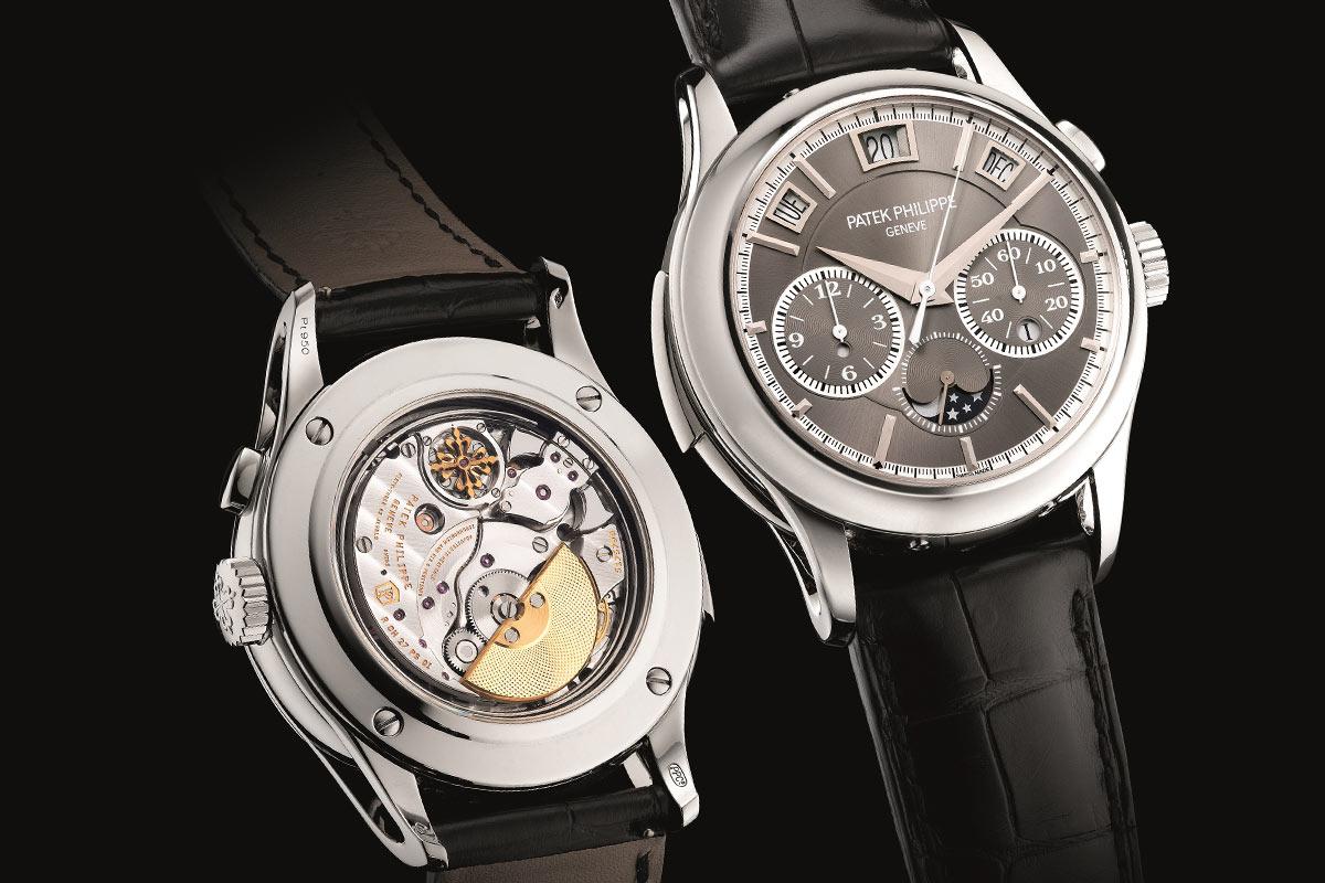 古今罕見時計收藏:富藝斯「名錶薈萃─香港IX」(下)