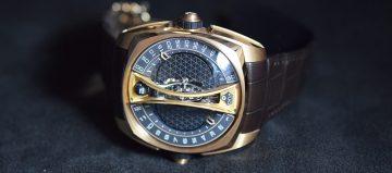 不該被錶迷們忽略的大師品牌:Cyrus矚目錶款介紹
