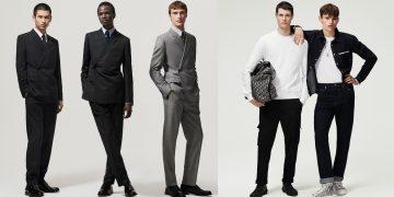 男士們的秋冬時尚行頭:Dior Essentials男裝系列