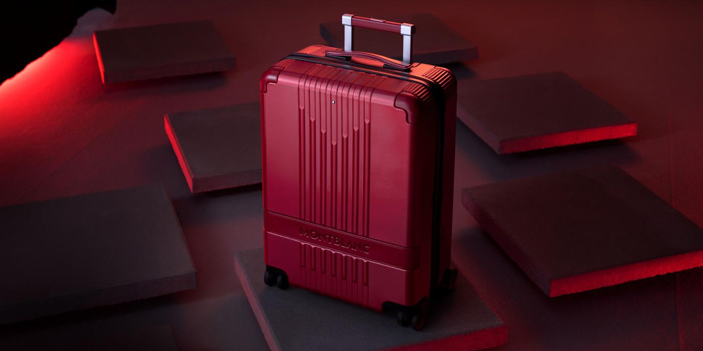 替對抗愛滋盡一份心:萬寶龍推出全新(RED)系列商品