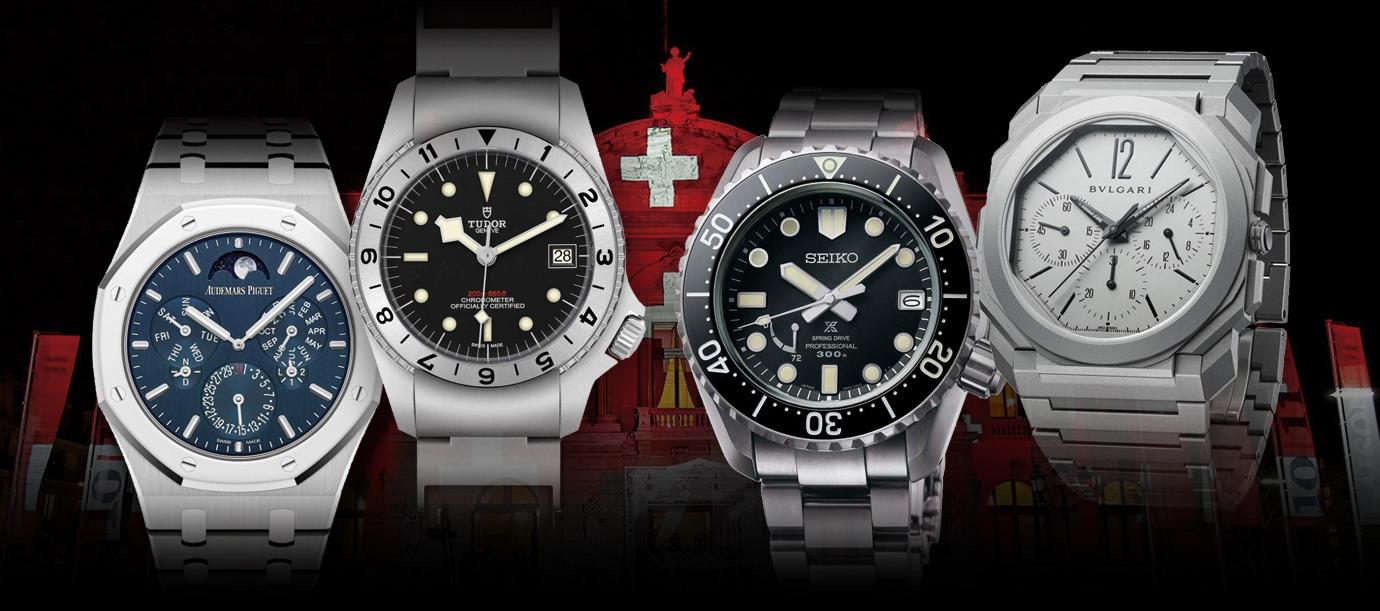 您支持的錶款有獲獎嗎?  2019日內瓦鐘錶大賞GPHG得獎結果出爐