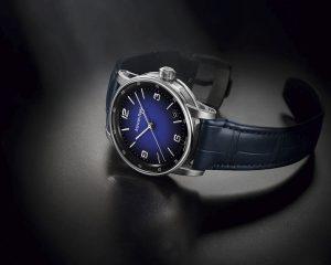歡慶與莫斯科大劇院合作邁入第 10年,愛彼推出Code 11.59 Bolshoi自動上鍊限量錶