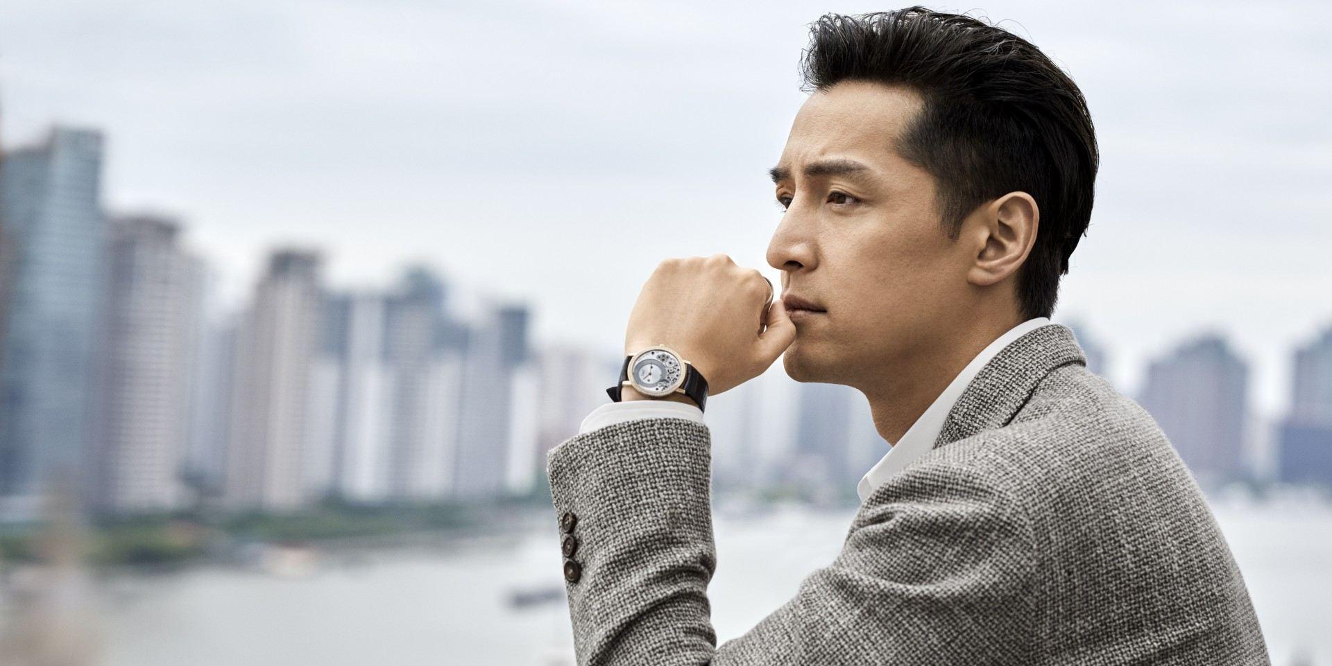 纖薄的瀟灑創造人生無限的精彩,胡歌再次演繹Piaget Altiplano系列超薄腕錶