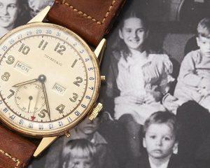 【錶語時事】加入LVMH大家庭:回顧Tiffany在鐘錶界的亮點