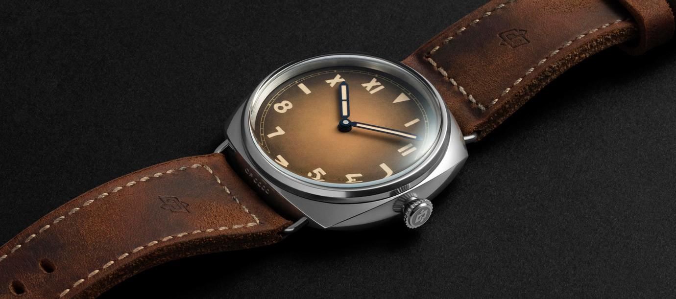 當加州錶盤遇到小沛:Panerai Radiomir系列新款