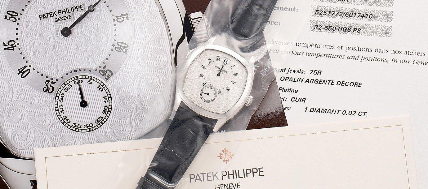 勞力士與百達翡麗雙分天下:富藝斯「名錶薈萃:香港IX」拍賣再創佳績