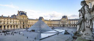 加深與藝術的結合:Vacheron Constantin與羅浮宮獨家合作