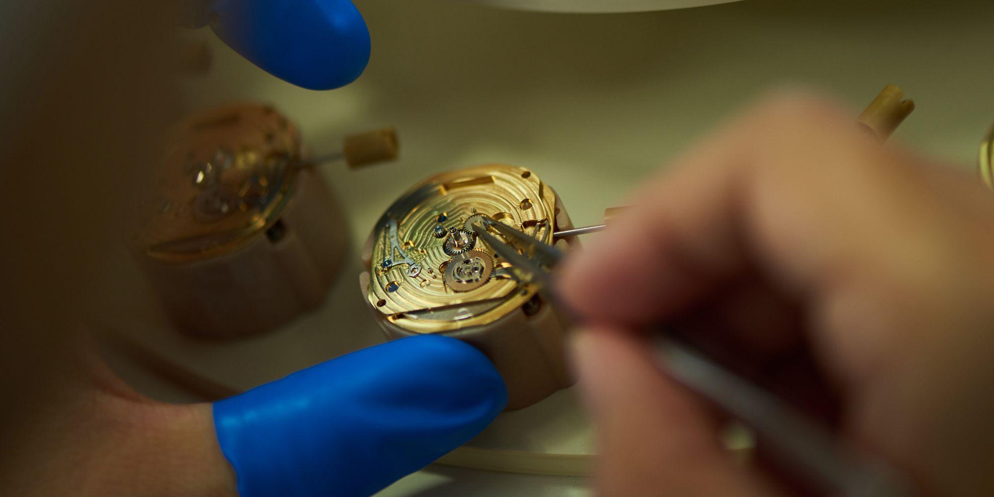 石英錶與高級的距離(一):機械錶才厲害?