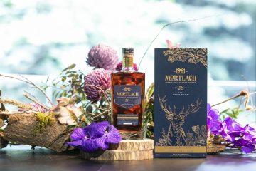 「藝級」珍稀鉅作限量重磅上市—MORTLACH慕赫26年單一麥芽威士忌原酒