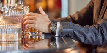 FRANCK MULLER攜手品牌大使張智霖雅趣呈現「紳士的日與夜」