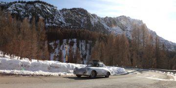 蕭邦成為首屆Coppa delle Alpi冬季古董車耐力拉力賽主要合作夥伴及官方計時器