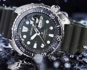 精工經典海龜再現江湖:Seiko Prospex專業運動系列推出新款King Turtle-SRPE05J1