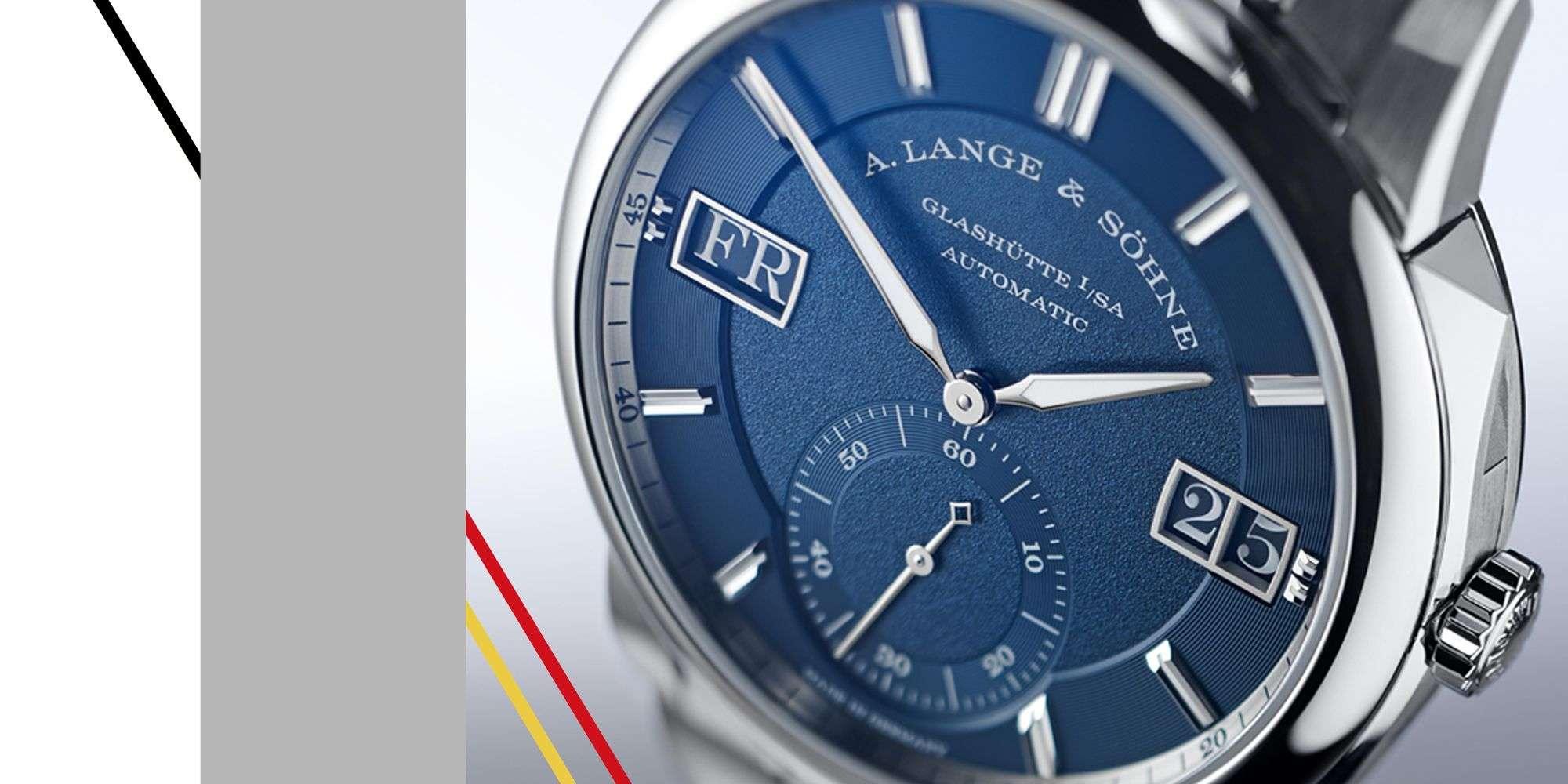 【打破刻板印象(六)】務實導向作為:德式不鏽鋼運動錶