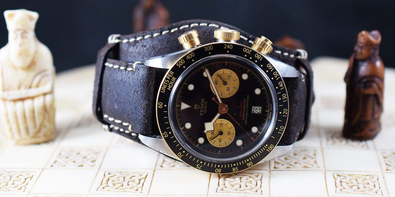 2020年錶迷新福音:Tudor宣布保固延長至五年