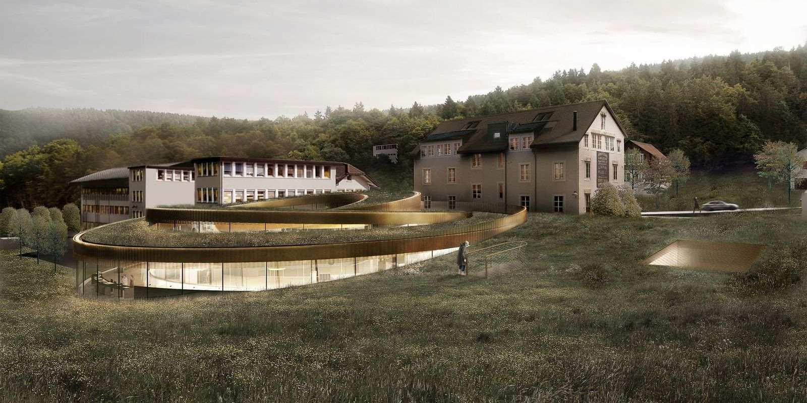 Audemars Piguet「創始人之家」全新博物館工作坊