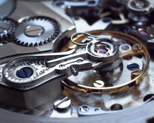 【曾士昕專欄】微調系統決定鐘錶的等級