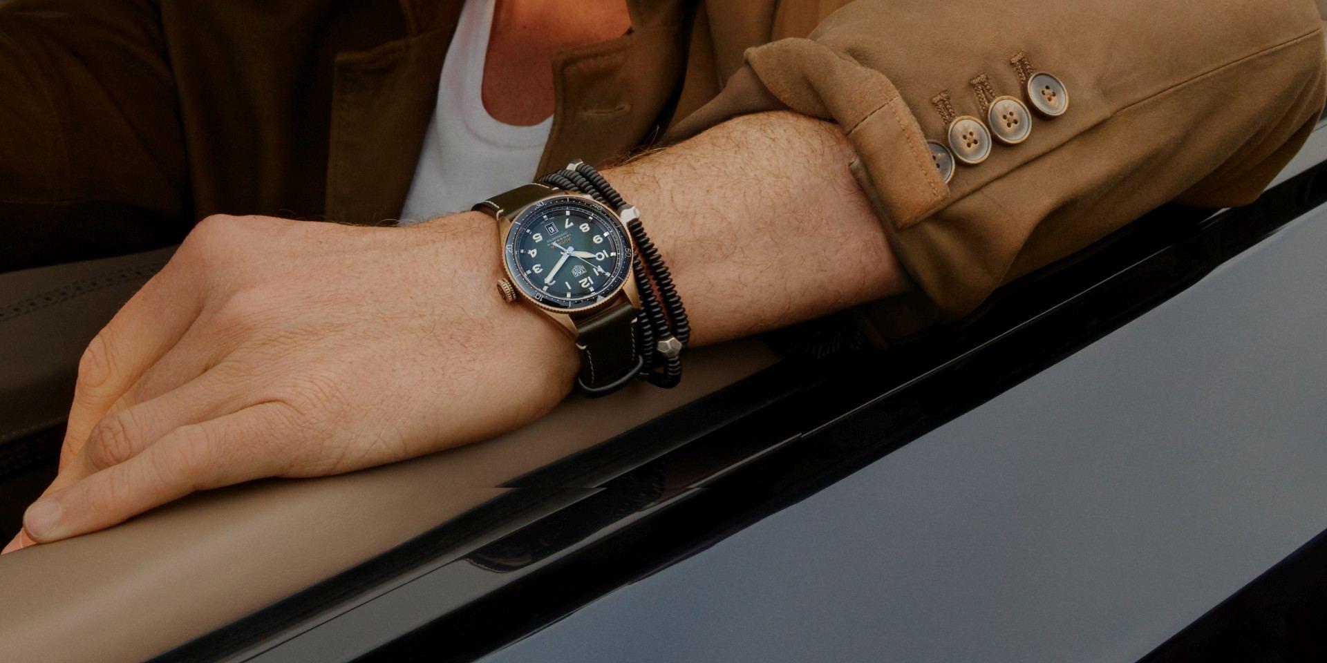 今年情人節送上這一支新款腕錶,保證讓懂錶的男人更愛妳(下)