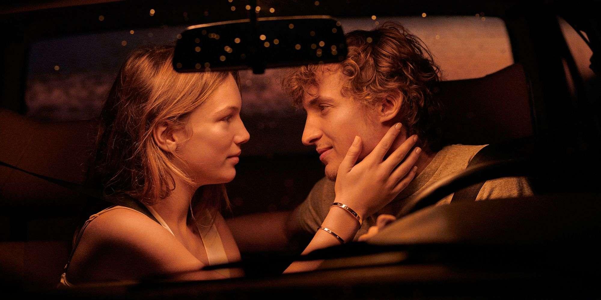 Cartier為愛,付出一切:一場公路之旅,探尋愛情永恆真諦
