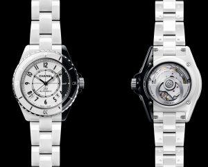 【2020巴塞爾錶展預報】黑陶好還是白陶好?CHANEL 全新 J12 Paradoxe 腕錶讓你不必再煩惱