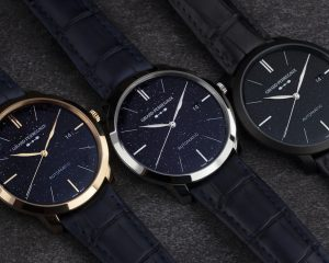 腕上賞星夜:Girard-Perregaux 1966 Orion腕錶